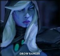 DrowRanger