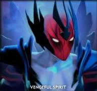 VengefulSpirit